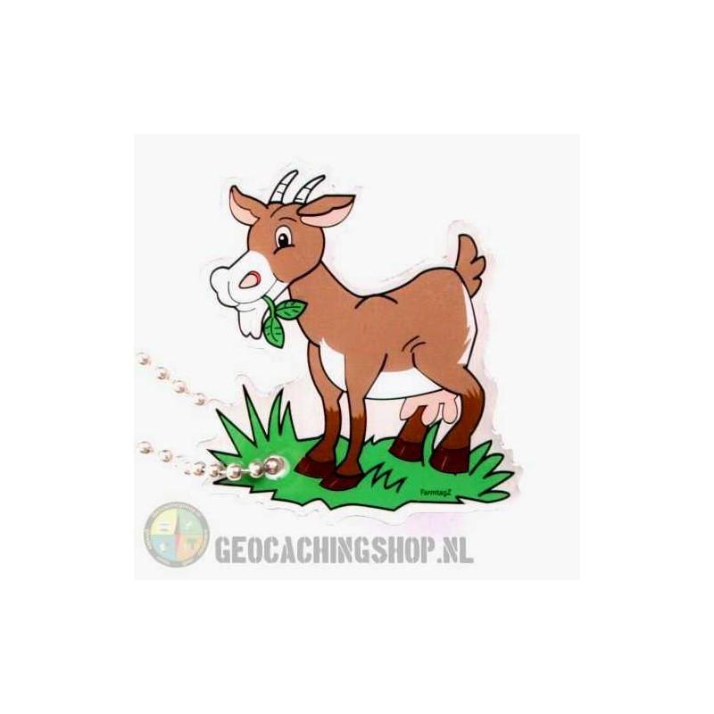 FarmtagZ - Ziege