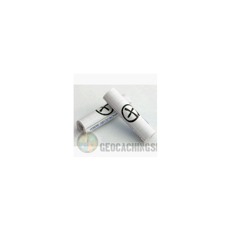 Logrol Cryo Tube, medium, 1 pc