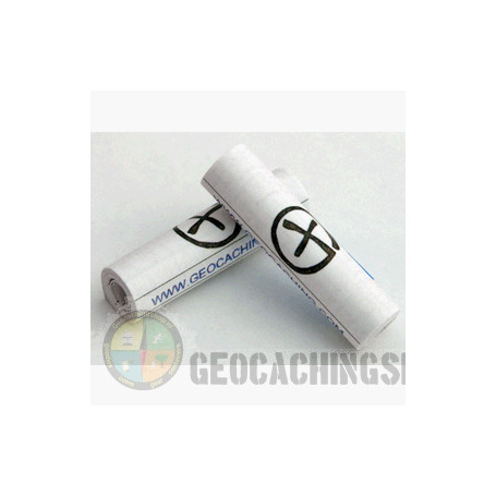 Logrol Cryo Tube, medium, 1 st