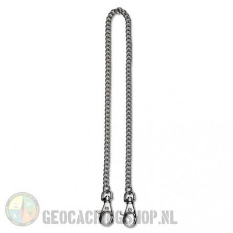 Victorinox - Round curb chain