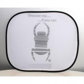 Autofenster Travelbug Sonnenschirm