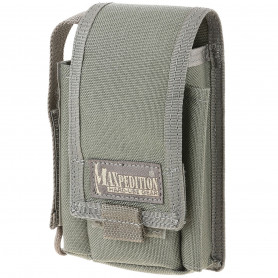 Maxpedition - TC-9 pouch Foliage green