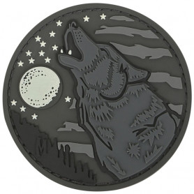 Maxpedition - Wolf Patch - Glow