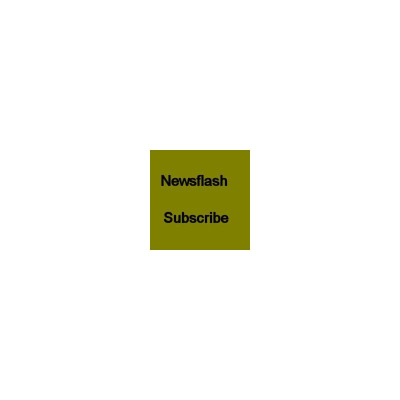 0 Aanmelden nieuwsbrief