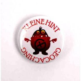 Kleine Hint - Button