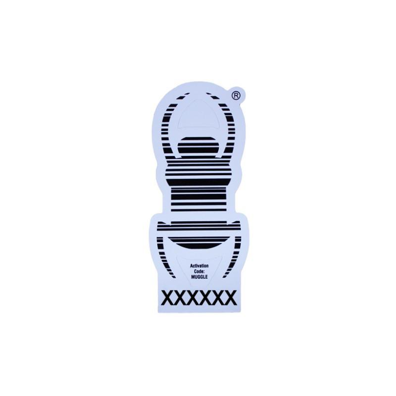 Travel bug Vehicle Magnet