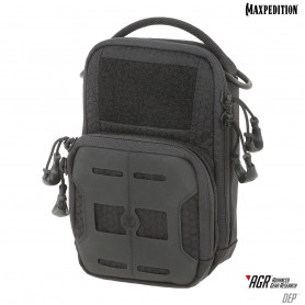 Maxpedition - AGR Daily Essentials Pouch - zwart