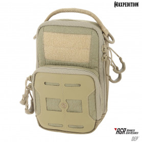 Maxpedition - AGR CompDaily Essentials Pouch - Tan