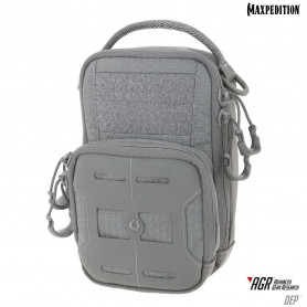 Maxpedition - AGR Daily Essentials Pouch - grijs