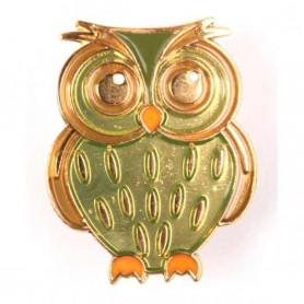 Owl Pin - Legolas