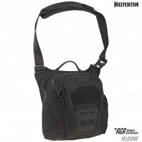 Maxpedition - AGR Veldspar - black