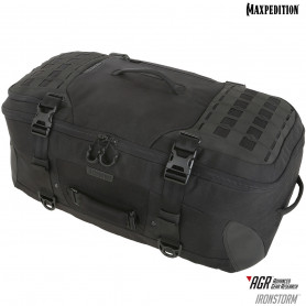 Maxpedition - AGR Ironstorm Adventure bag - Gray