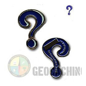 GC icon: Mysterie cache