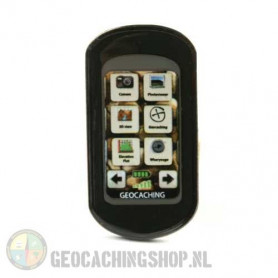 Pin GPS Oregon