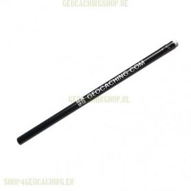 Pencil Geocaching