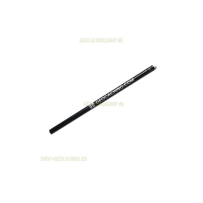 Geocaching Log Bleistift lang