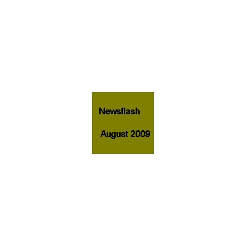 09-08 Augustus 2009