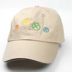Hat, Geocaching, creme