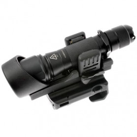 ESP LHU-04-37 tactical flashlight holster