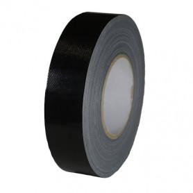 Duct tape - black - 38 mm x 50 m