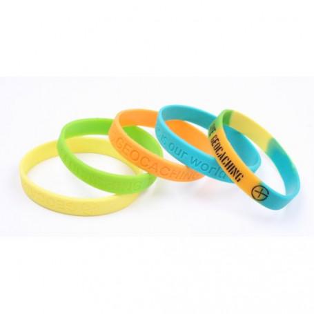 Armband - assorti set of 5