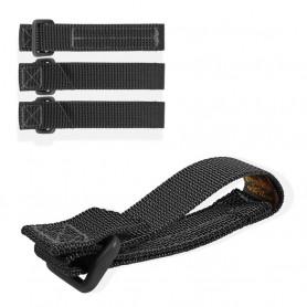 Maxpedition TacTie 7.5 cm - zwart