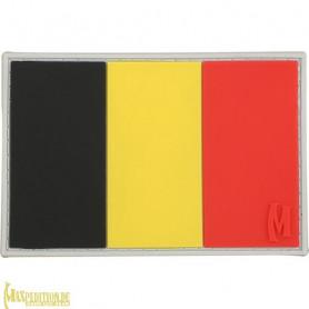 Maxpedition - Patch Belgium flag