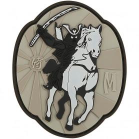 Maxpedition - Badge Samurai - Arid