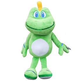 Signal the frog knuffel - XL