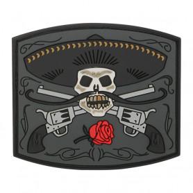 Maxpedition - Badge EL GUAPO - Swat