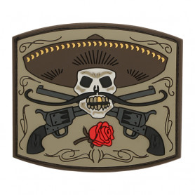 Maxpedition - Badge EL GUAPO - Arid