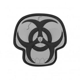 Maxpedition - Badge BioHazard- Swat