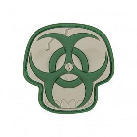 Maxpedition - Badge BioHazard- Arid