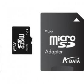 64GB MicroSDHC, class 10