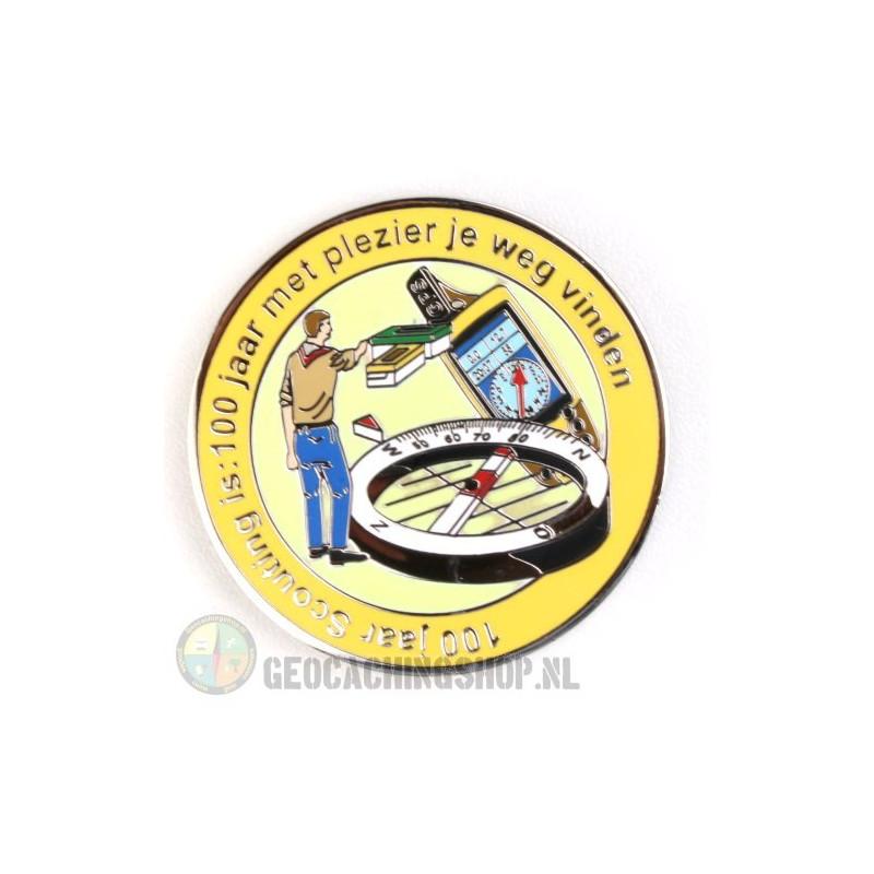 100-jaar-scouting-in-nederland-geocoin-nickel.jpg