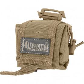 Maxpedition - Mini Rollypoly khaki
