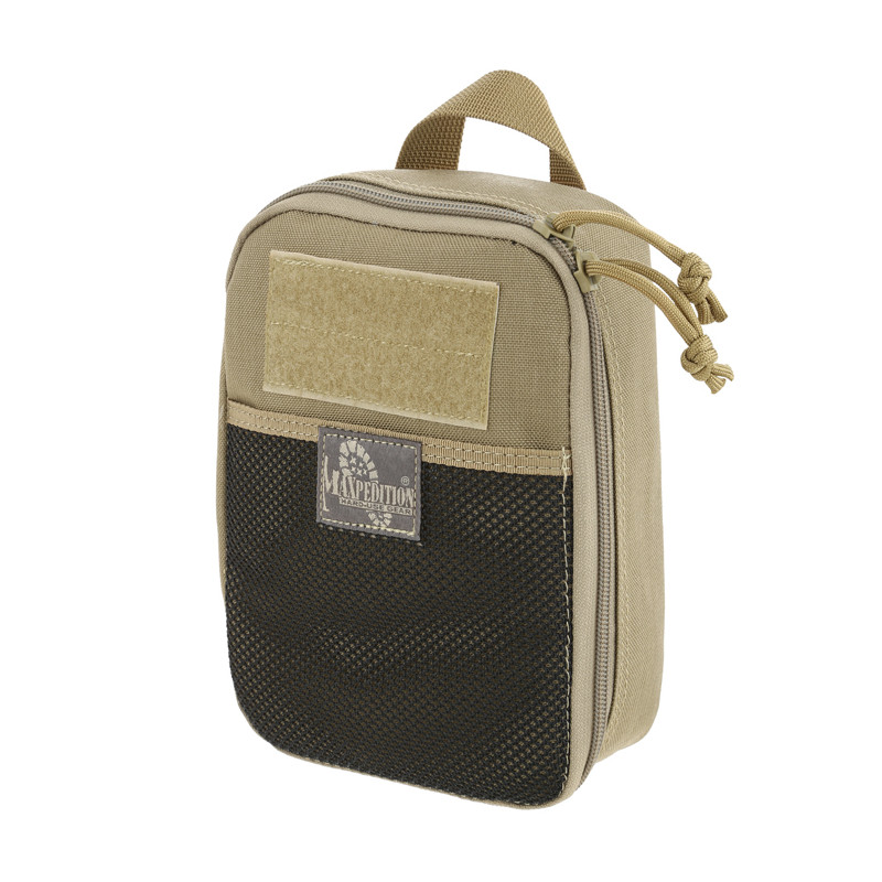 Maxpedition - Pocket organiser BEEFY - Khaki