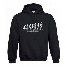 "Hoody ""Evolution"""