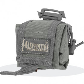 Maxpedition - Mini Rollypoly Foliage Groen