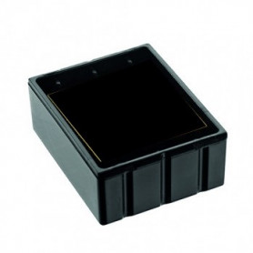 Inkt pad Printer Q12 - 12x12 mm