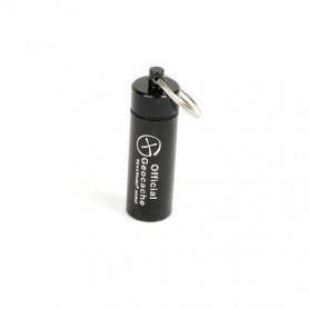Micro container, small, zwart