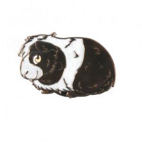 Guinea pig- George LE