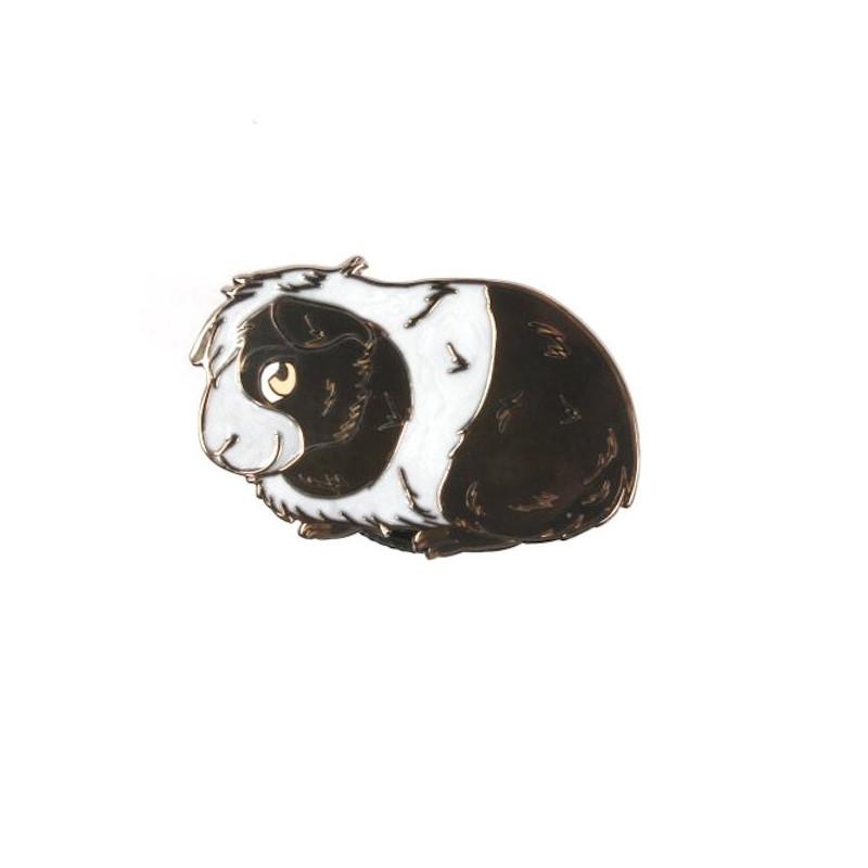 Meerschweinchen - George LE