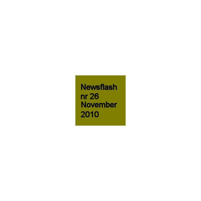 10-26 november 2010