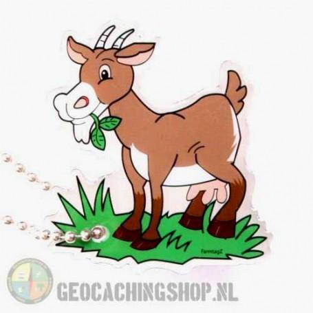 FarmtagZ - Goat