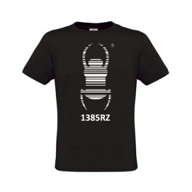 Travel Bug® - T-Shirt (black)