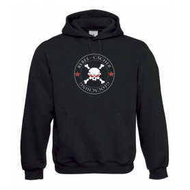 Rebel Cacher Hoody