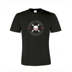 T-shirt - Rebel Cacher