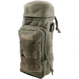 Maxpedition - 10 x 4 Fleshouder foliage green