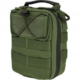 Maxpedition FR-1 pouch - grün